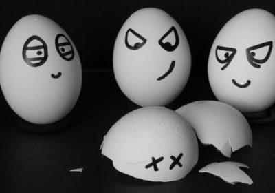 Identifying Negative Self-Talk