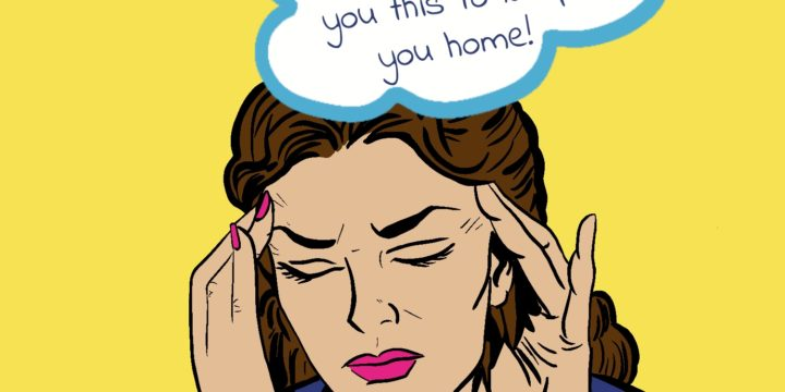 Can you really reduce migraine with hypnosis?