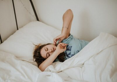 Wake Up Happy with Narcolepsy